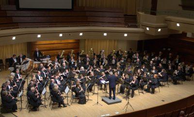 Naperville Municipal Band Spring Concert