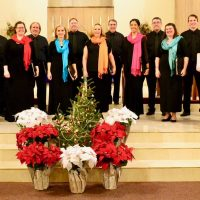 The Amazing Grace - Concert by Eclectic Choral Artists