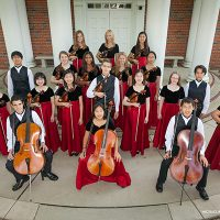 Vivaldi Strings Benefit Concert