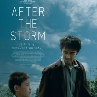 "After Hours Film Society presents ""After the Storm"""