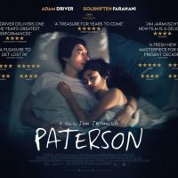 "After Hours Film Society presents ""Paterson"""