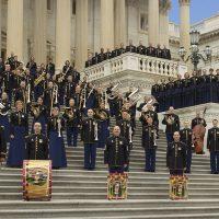 Wheaton College Artist Series: U.S. Army Field Ban...