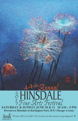 Hinsdale Fine Arts Festival 2017