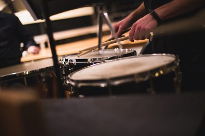 Percussion Ensemble 45th Anniversary Concert