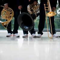 Wheaton College Artist Series: Canadian Brass