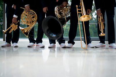 Wheaton College Artist Series: Canadian Brass