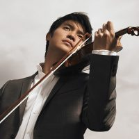 Wheaton College Artist Series: Ray Chen, Violin