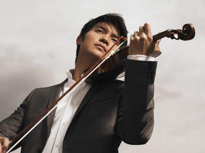 Wheaton College Artist Series: Ray Chen, Violin