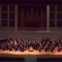 Wheaton College Symphony Orchestra Concert