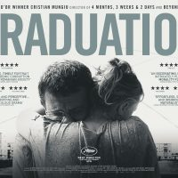 The After Hours Film Society Presents the Graduation