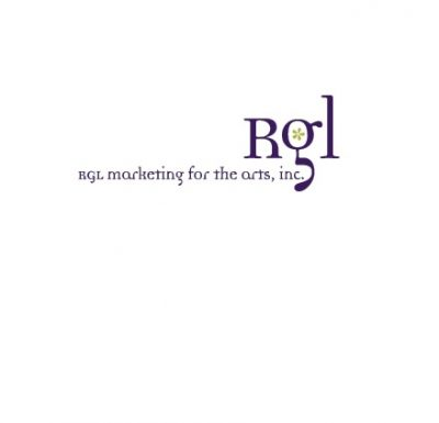 RGL Marketing for the Arts, Inc.
