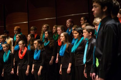Anima - Glen Ellyn Children's Chorus