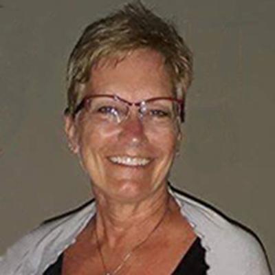 Teresa Cash