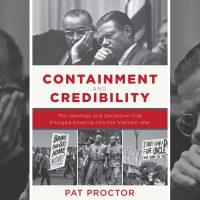 Author Colonel Pat Proctor, Ph.D.