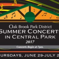 2017 Summer Concert Series: Metro Star Orchestra