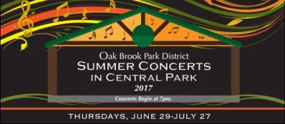 2017 Summer Concert Series: Rhythm Rockets