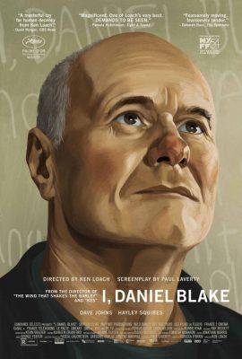 After Hours Film Society Presents I, Daniel Blake