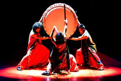 Wheaton College Artist Series: Yamato Drummers of ...