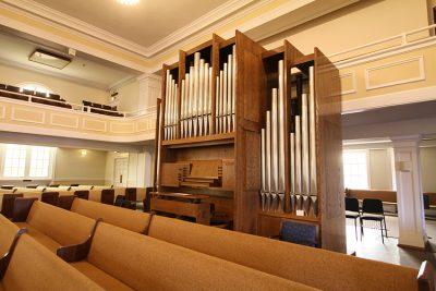 CSA Vivaldi Strings Benefit Concert