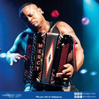 Cantigny Summer Concert Series: Dwayne Dopsie and the Zydeco Hellraisers