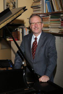 "Faculty Recital Series: Daniel Paul Horn, ""Beethoven Transformations"""