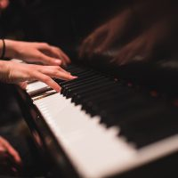 Faculty Recital Series: Piano for Four Hands featuring pianists Gina Yi, Aaron Stampfl, and Soo-Youn