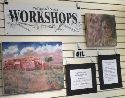 Fundamentals of Oil Painting & Color Workshop ...