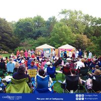 """Shakespeare in the Park """"As You Like It"""""""