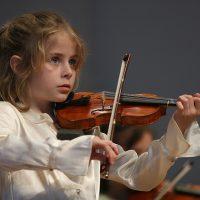 Suzuki Concerto Concert