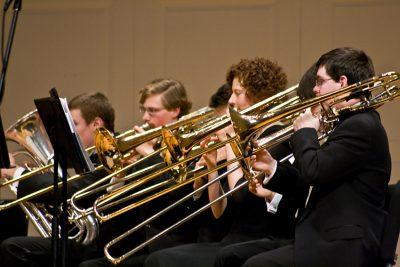 Symphonic Band Concert