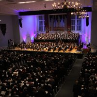 Wheaton College Christmas Festival