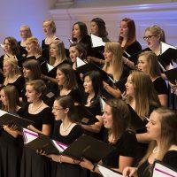 "Women's Chorale and Concert Choir ""Graduation Finale!"" Concert - CANCELLED"