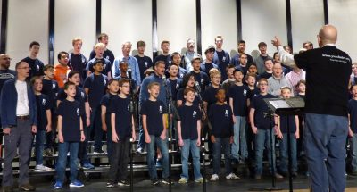 Young Naperville Singers