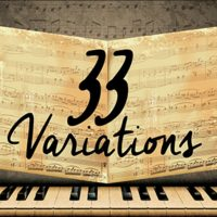 Wheaton College Arena Theater: 33 Variations