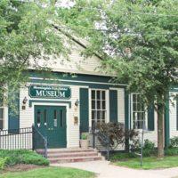 Bloomingdale Park District Museum