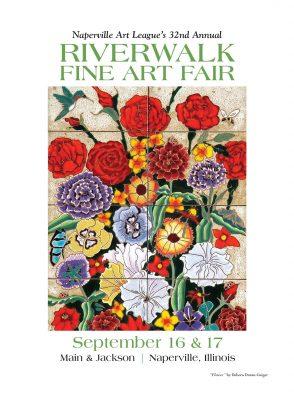 Riverwalk Fine Art Fair