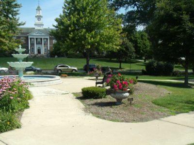 Burlington Park