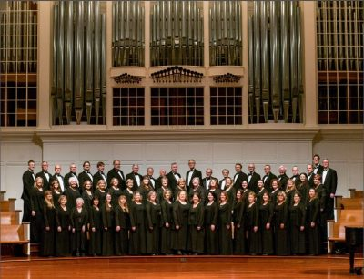 Glen Ellyn Wheaton Chorale Seeks Singers