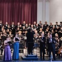 Love to Sing? Elmhurst Choral Union Auditions