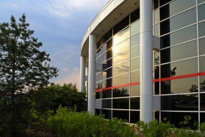 College of DuPage - Jack H. Turner Conference Center