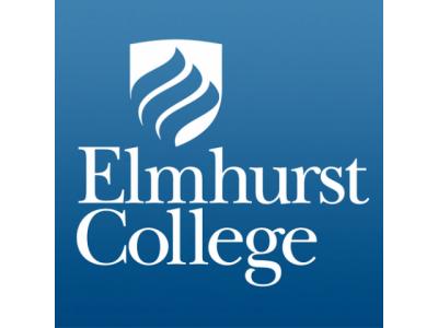 Elmhurst College - Barbara A. Kieft Accelerator ArtSpace