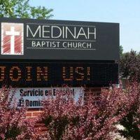 Medinah Baptist Church