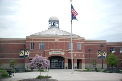 Neuqua Valley High School