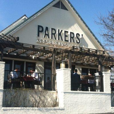 Parkers' American Restaurant & Bar
