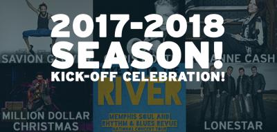 2017-2018 MAC Season Kick-off Celebration Party
