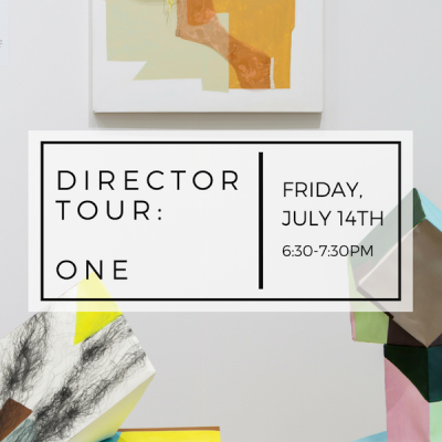 Director Tour: ONE