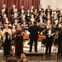 Elmhurst Choral Union: The Many Moods of Christmas