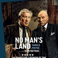 "National Theatre Live: ""No Man's Land"""