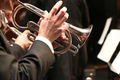 "New Philharmonic: ""Mahler 5"""