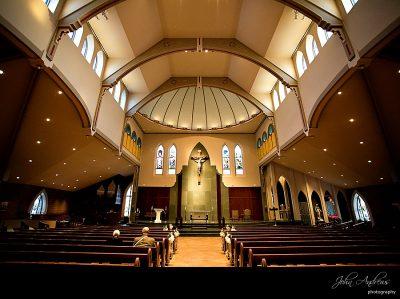 St. Michael Catholic Church